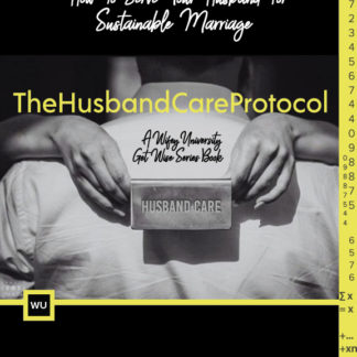 Husband Care Protocol Book By Rhonda Coleman Albazie