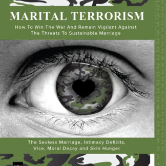 Marital Terrorism Book by Rhonda Coleman Albazie