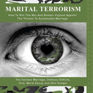 Marital Terrorism Book by Rhonda Coleman Albazie