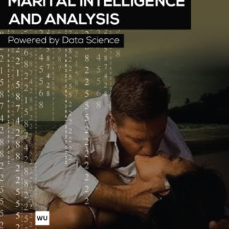 Marital Intelligence And Analysis Book by Rhonda Coleman Albazie