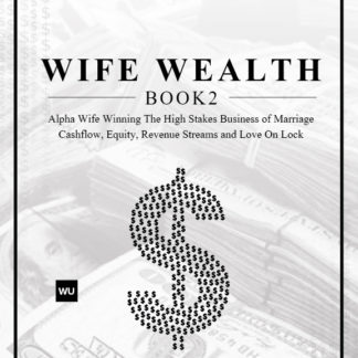Wife Wealth Book II by Rhonda Coleman Albazie