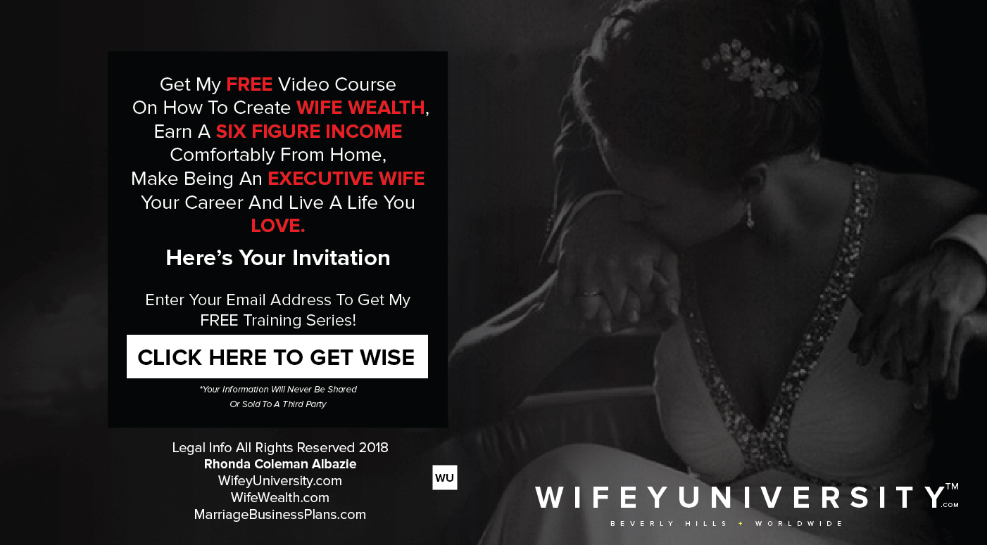 Free Webinar Video Create Wife Wealth Earn A 6 Figure Income From Home