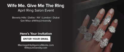Wifey University Ring Salon Event